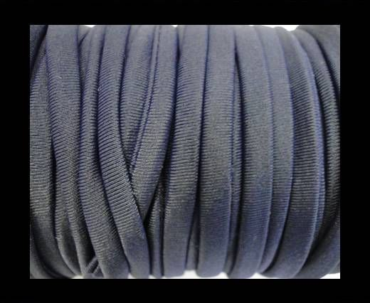 Specia Fabric Cords-4mm-Navy Blue