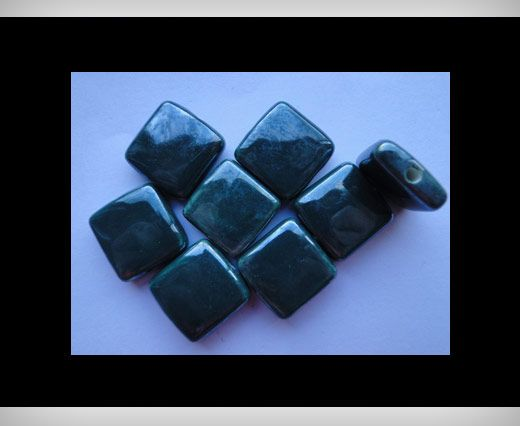 Square-20mm-Green