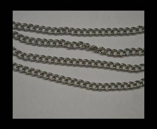 Steel chain item number 24