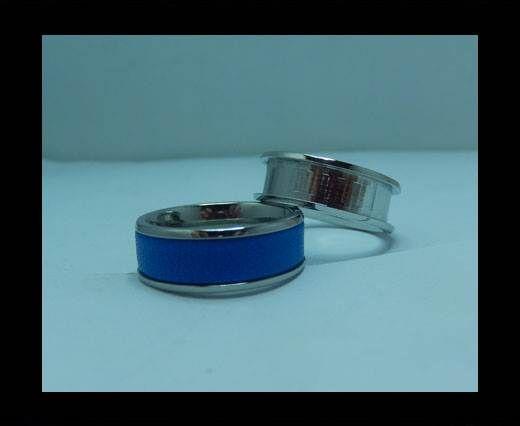 Steel Ring - 5mm