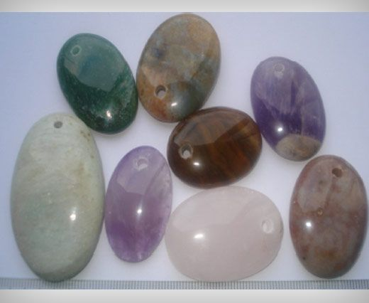 Stone Pendals SS-06