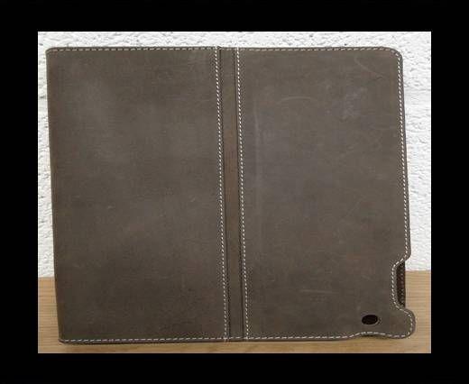 SUNS-2230-Genuine Leather I-pad Cover