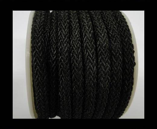 Swift Braided Cord-Black-6mm