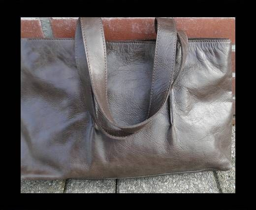 Traveller Bag Sun 20572 Vintage dark brow