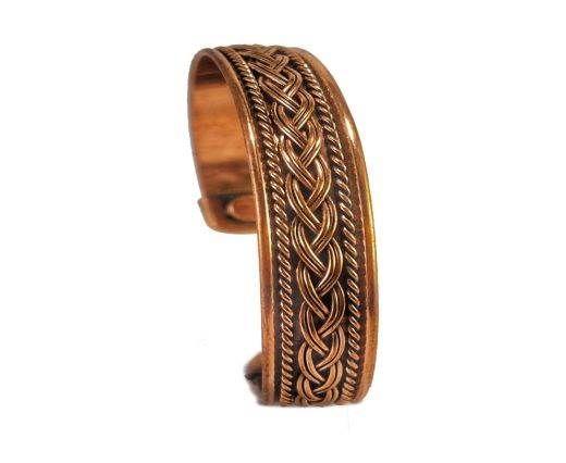 Brass Cuffs - SUNBC22 -Designer