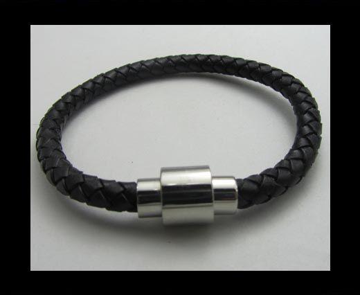 Bracelet en cuir - SUN-BO114