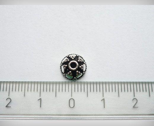 Bead Caps SE-3108