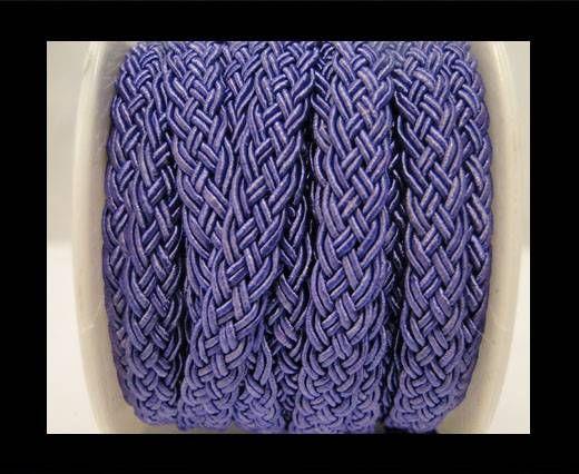 Corde en coton - Violet