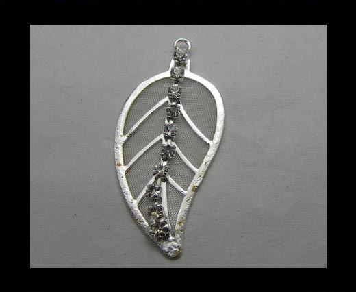 Crystal Pendants CA-4207