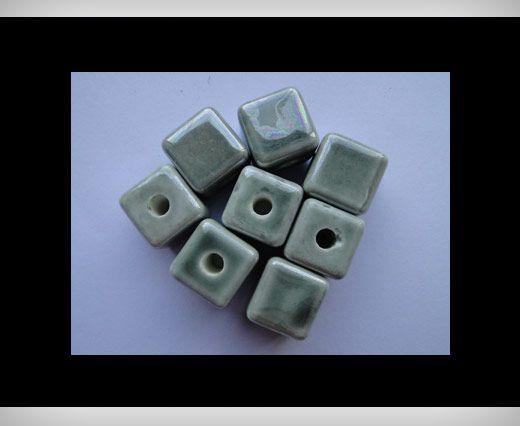 Cube-14mm-Grey