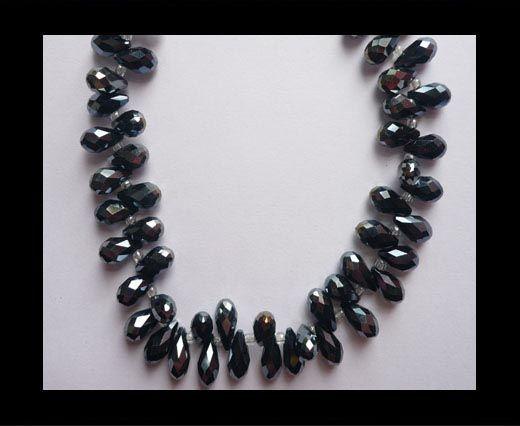 DGB-Black quartz-AB