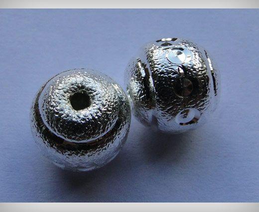 Diamond cut Beads SE-1906