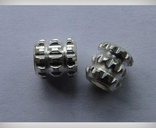 Diamond cut Beads SE-1597