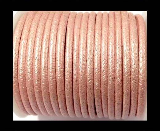 Dizzy Style round-3mm-Light Pink