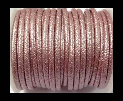 Dizzy Style round-3mm-Pink