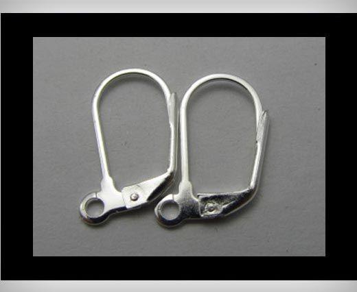 Ear Findings FI-7020-Silver