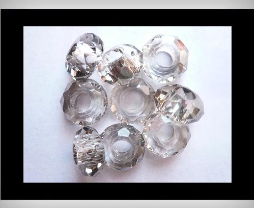 Faceted-Big-Hole-Black Diamond