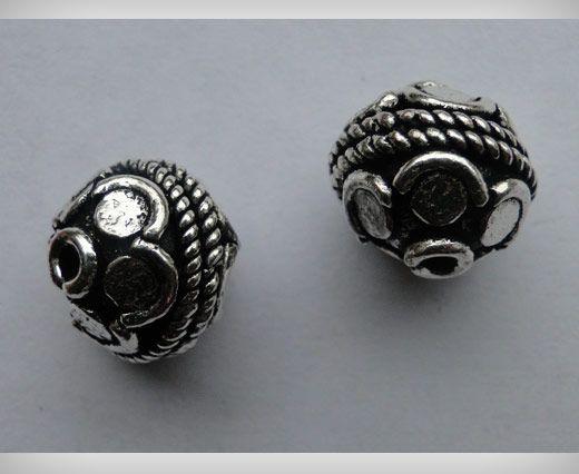Antique Round Beads SE-1101