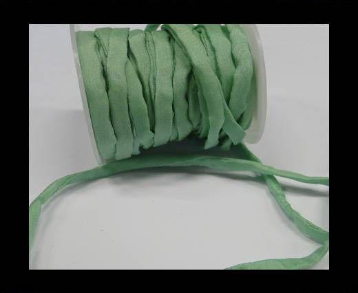 Habotai Silk Cord-Mint Green-4053