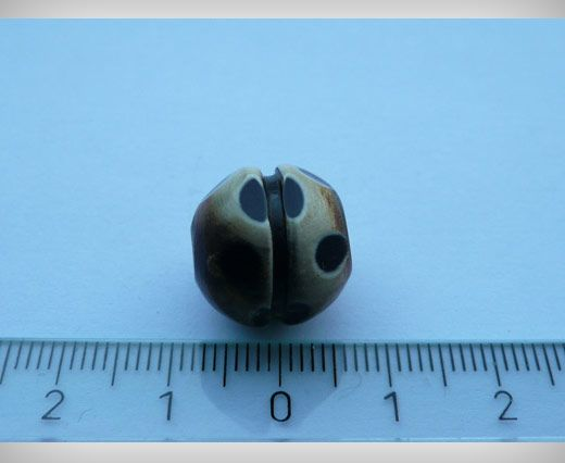 Horn Beads HB-103