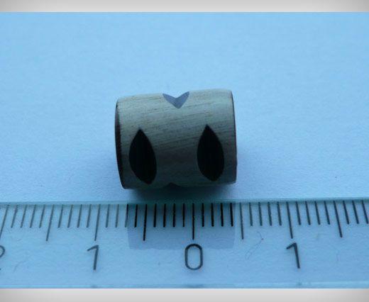Horn Beads HB-105