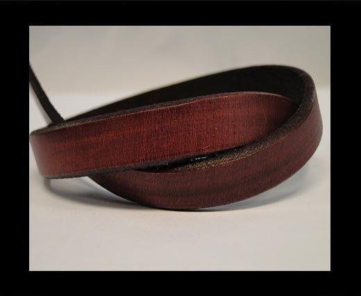 Italian Flat Leather-102