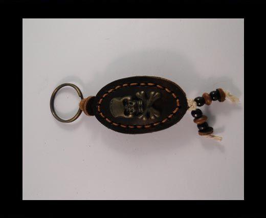 Bracelet en cuir - SUN-BO531