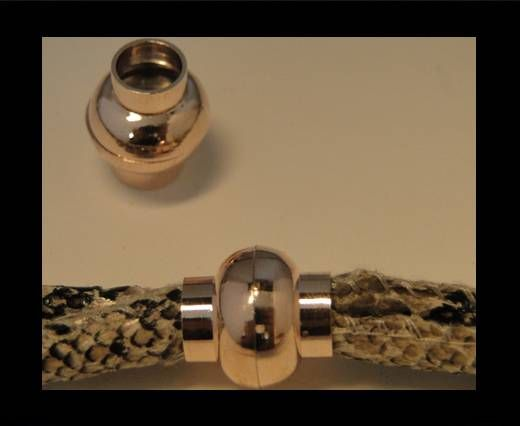 Magnetic Locks -MGL-4-7mm-Rose Gold