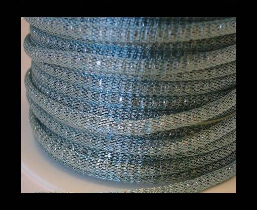 Mesh-Chain-V277 29-ARG-Light Blue