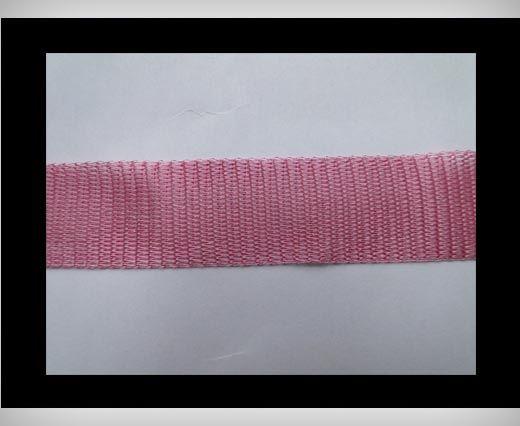 Mesh wire - Rose pâle