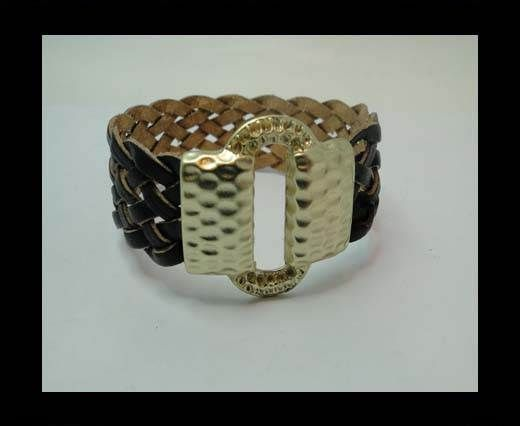 MGL-319-15*3,5mm-GOLD MATT
