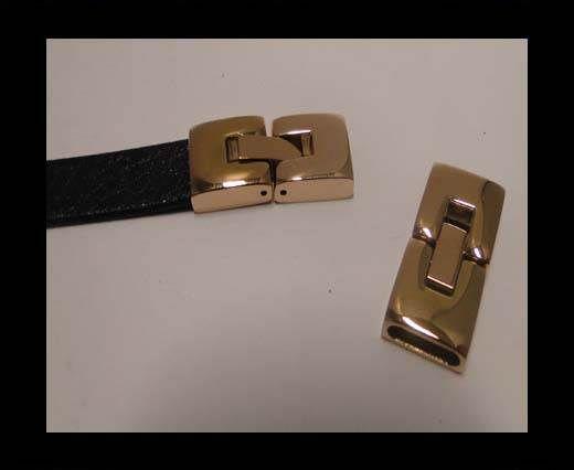 MGST-14-10*2,5mm-Rose Gold
