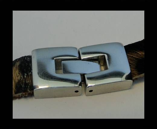 MGST-14-14*2,5mm-Silver