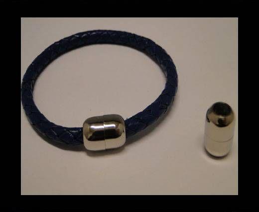Fermoir inoxydable - MGST 17 - 8mm