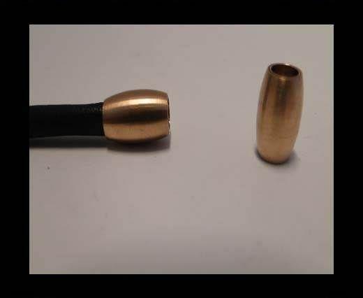 MGST-35-5mm-Matt Rose Gold
