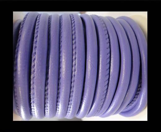 Cuir Nappa - 4mm - Violet