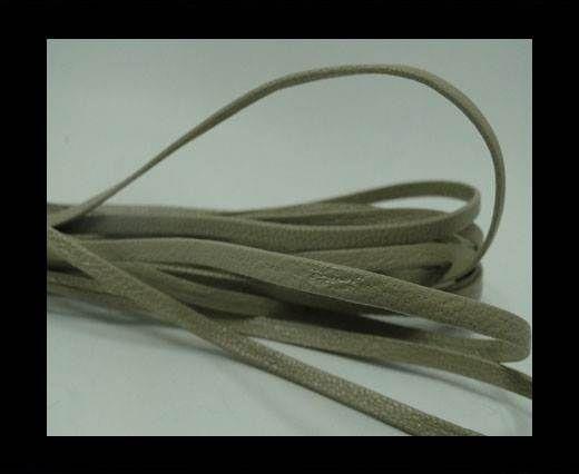 Nappa Leather Flat -3mm-Beige Pearl