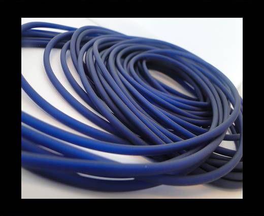 PVC-Round-3mm-Dark Blue