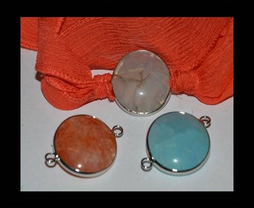 Semi Precious Stones item 16-mixed