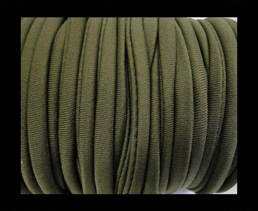 Special Fabric Cords-4mm-Dark Grey