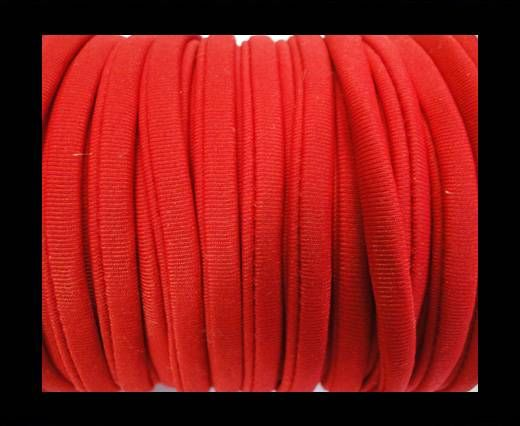Special Fabric cords-4mm-Red