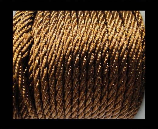Special hunter cords-3mm-brown