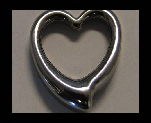 Stainless steel charm SSP-100