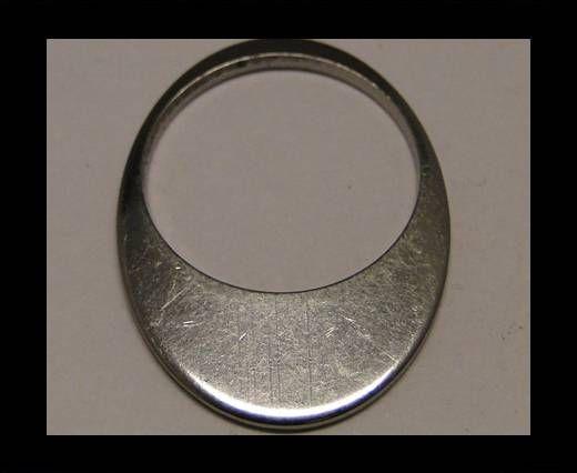 Apprêts en acier inoxydable - SSP 106