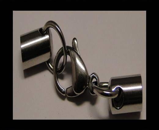 Apprêts en acier inoxydable - SSP 152 - 4mm