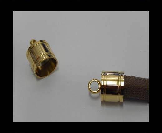 SSP-392-10mm-Gold