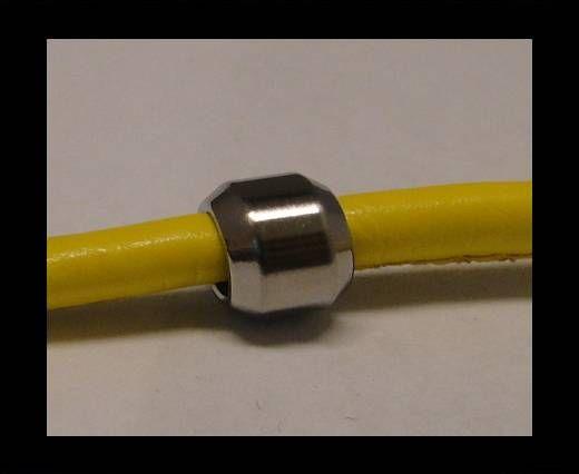 Apprêts en acier inoxydable - SSP 64 - 6mm