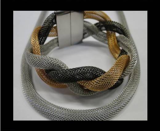 Stainless Steel Chains Number 4