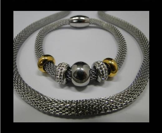 Stainless Steel Chains Number 5