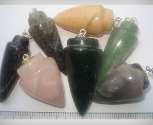 Stone Pendals SS-09